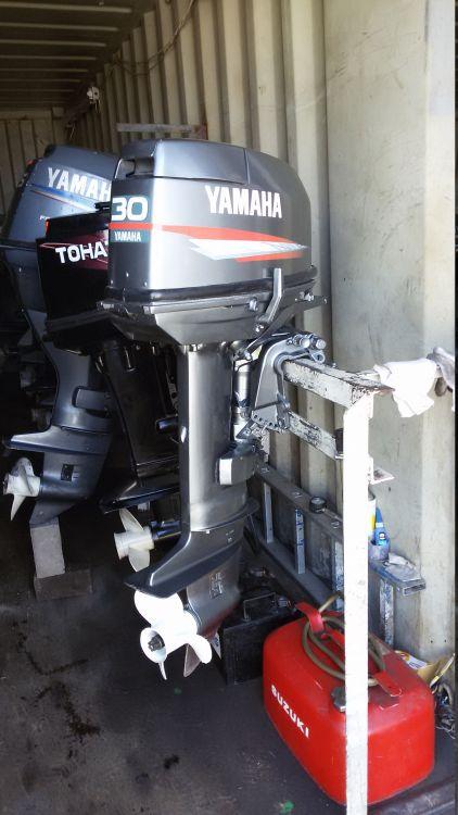 лодочные моторы с японии да китая