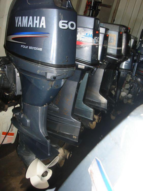 купить бу лодку с мотором из японии